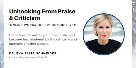 Unhooking from Praise and Criticism tickets