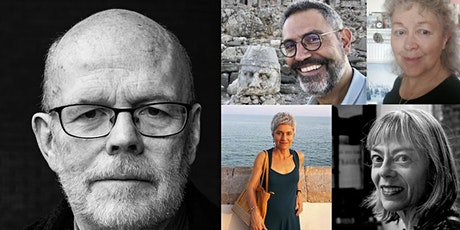 Catalan Poetry in English: An Unexpected Trend tickets