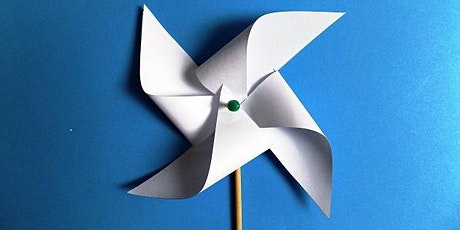 Winds of Change: Family windmill making workshops tickets
