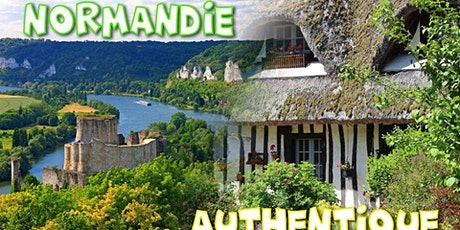 Normandie Authentique - DAY TRIP - 6 février billets