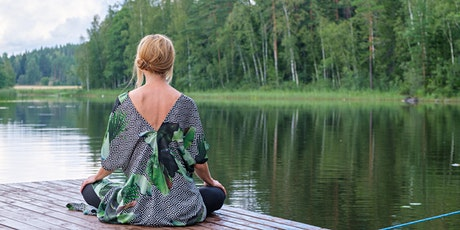 Introduction to Mindfulness Course tickets