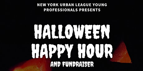 Halloween Happy Hour and Fundraiser tickets