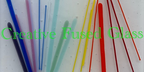 Creative Fused Glass tickets