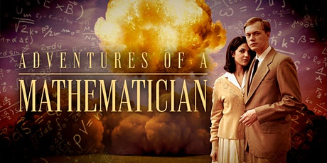 Adventures of a Mathematician - Exclusive Screening tickets
