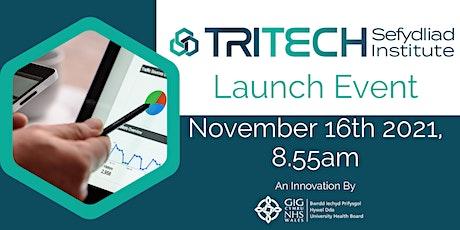 Tritech Institute Launch Event tickets