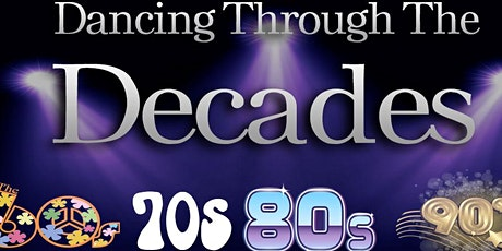 Festive Party Night Decades Duo tickets