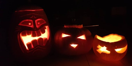 Spooktackular Halloween Networking (In-person event) tickets