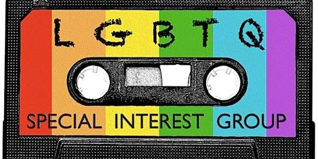 Voices in Research - Employing LGBTQ Oral Histories in Academia & AGM tickets