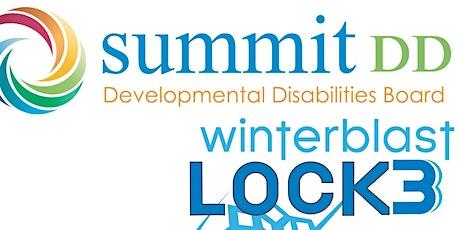 Summit DD' s WinterBlast @ Lock 3 tickets