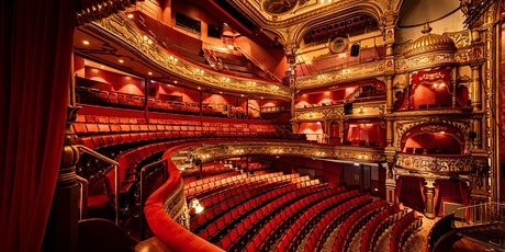 Restoring the Grand Opera House by Arch. James Grieve tickets