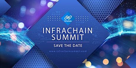 Infrachain Summit Bologna 2021 | Blockchain e DApp per l'Industria 4.0 biglietti