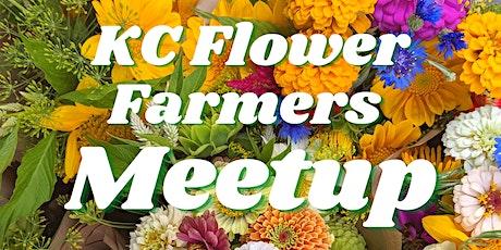 KC Flower Farmers Meetup tickets