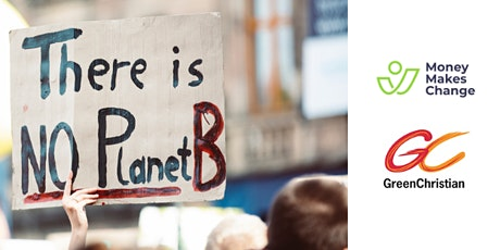 Get your church talking about money, consumerism and the climate crisis tickets