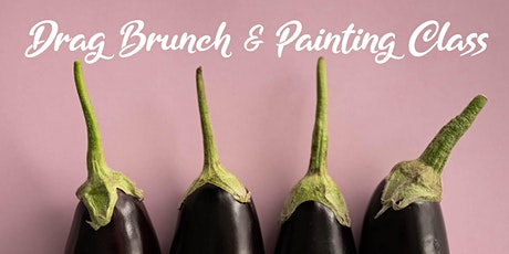 Drag Brunch and Paint Party tickets