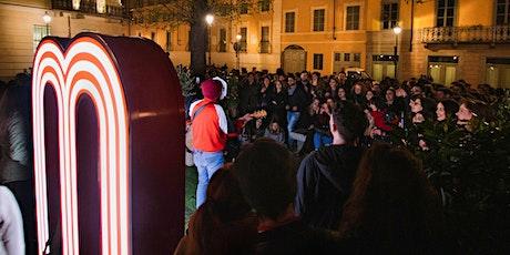 Opening party miscusi Bocconi - Prenota il tuo posto biglietti