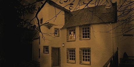 Spooky Halloween Stories at Abertarff House tickets