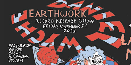 Daniel Wyche (record release), Norman Long, Lake Mary tickets