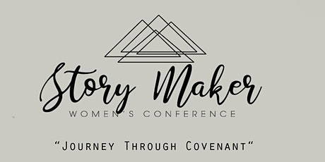 Story Maker Conference 2021 STREAMING tickets