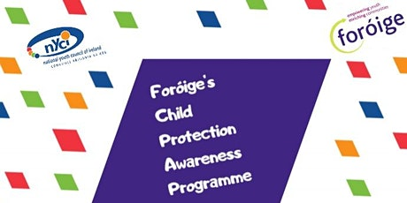 Foróige Child Protection Awareness Programme tickets