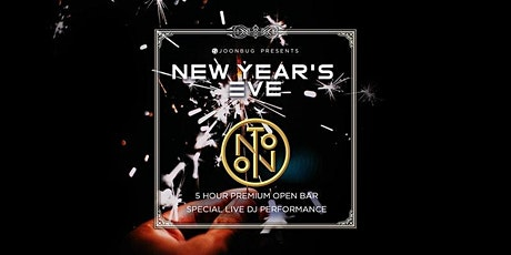 Joonbug.com Presents NOTO Philadelphia's New Years Eve Party 2022 tickets