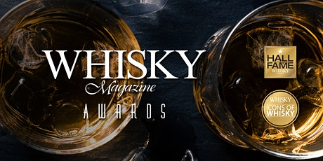 Whisky Magazine Awards Ireland 2022 tickets