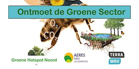 Meet & Greet  het groene bedrijfsleven tickets