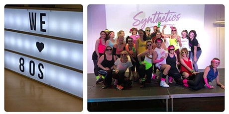 80s Workout Party tickets