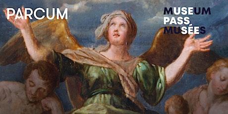 Blik op oneindig - museumPassmusées x PARCUM billets