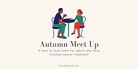 Autumn Meet Up: Morning Session tickets