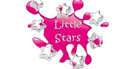 Copy of Copy of Moreton Baptist Church Little Stars toddler group tickets