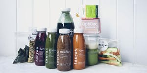 Tanya's Alkaline Cleanse (London only)