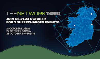 CCI NETWORK TOUR - WEST tickets