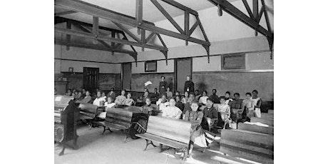 Tennessee 101: The Progressive Era, Session 5: Education tickets