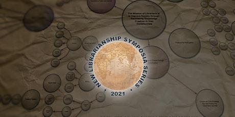 Symposium 1: Post-Neutrality Librarianship tickets