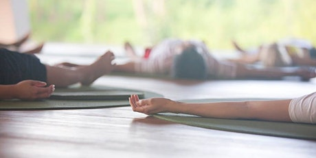 Yoga Workshop Mutton Lane Saturday 20th November tickets