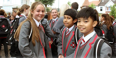 SRRCC High School Open Morning Tuesday 19 October 2021 Session 26 tickets