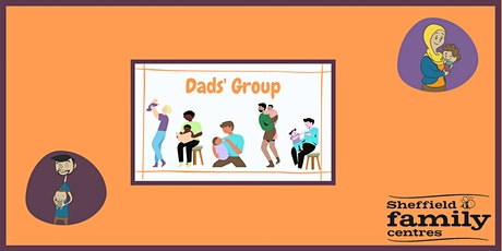 Dads Group tickets