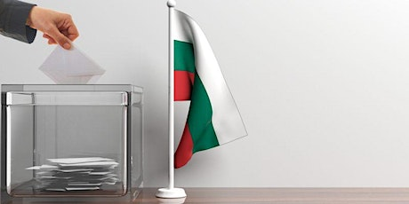 Bulgarian elections: Third time lucky? tickets