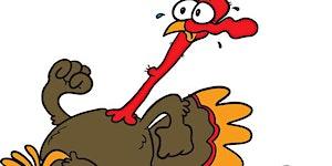 Turkey Trottin'