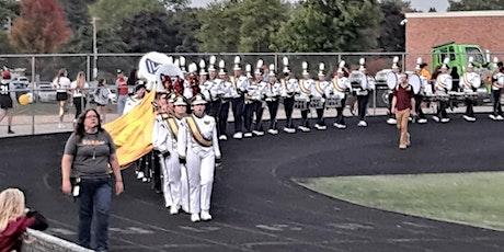 West Bend High Schools Indoor Marching Band Concert 2021 tickets