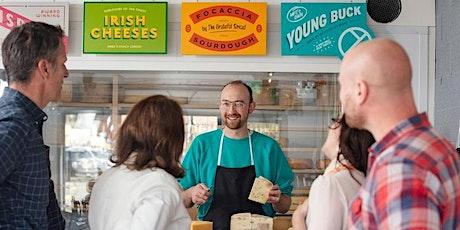 Heinzelcheesetalk Spezial: Irische Käse und Bier aus Westfalen Tickets
