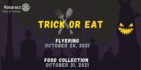 Trick or Eat tickets