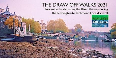 The 2021 Draw Off Walk Richmond to Twickenham tickets