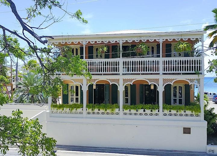 Virgin Islands Shakedown image