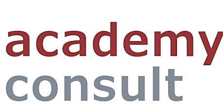 Infoabend Academy Consult Tickets