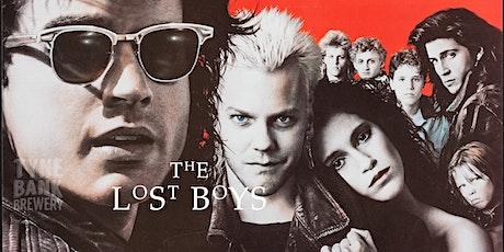 The Lost Boys - Film Night tickets