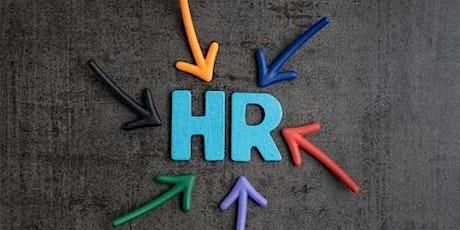 Essential HR Skills tickets