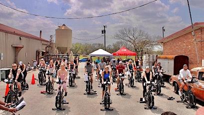 Bikes and Brews - CycleBar + TUPPS tickets