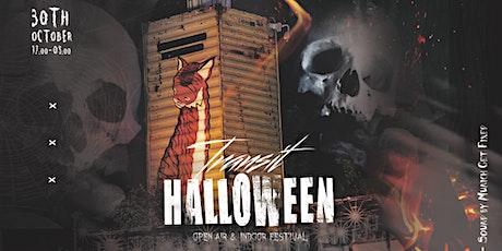 Transit Halloween Open Air & Indoor Festival Tickets