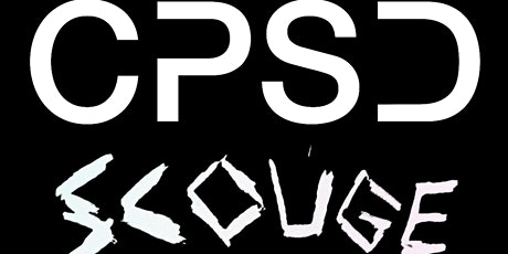 CPSD // Scouge // Betalooper at The Underground, Bradford tickets